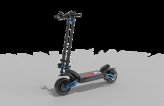 Zero 11X - Easy-ride.eu